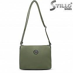 Дамска чанта през рамо - 36487