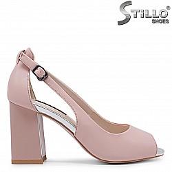 Отворени дамски обувки 33, 34 размер – 36533