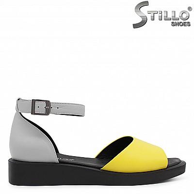 Дамски ежедневни сандали - 36628