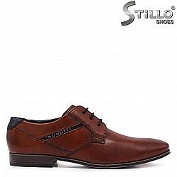 Официални мъжки обувки Bugatti-37117