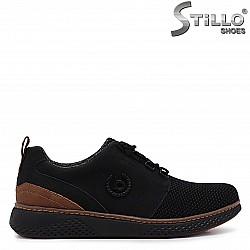 Мъжки обувки Bugati - 37121