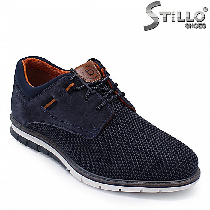 Обувки BUGATTI -37169