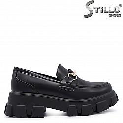 Дамски гръндж обувки - 37178
