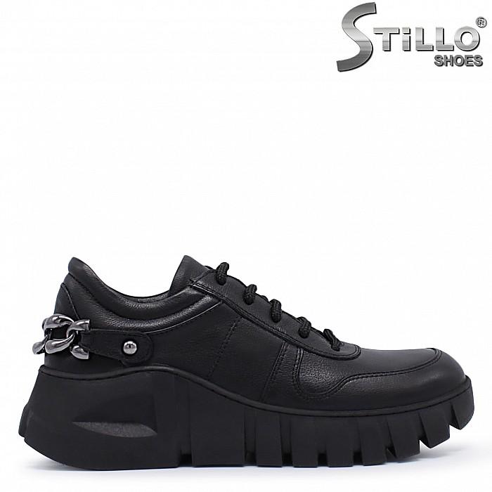 Спортни обувки със синджирче – 37293