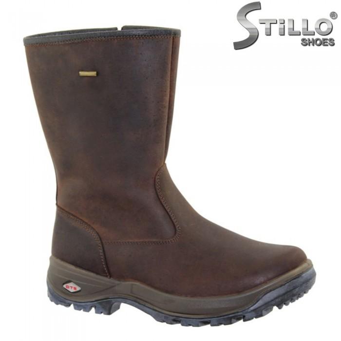 Мъжки обувки - 16271