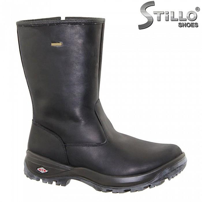 Мъжки обувки - 17821