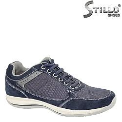 Мъжки обувки - 21093