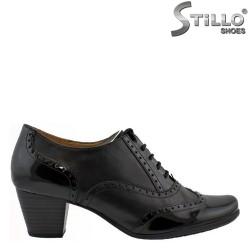 Дамски обувки Caprice със среден ток - 27285