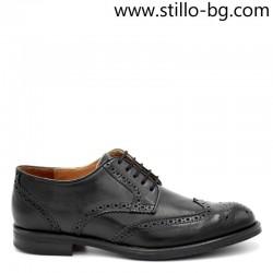 Мъжки обувки швейцарски модел - 28078