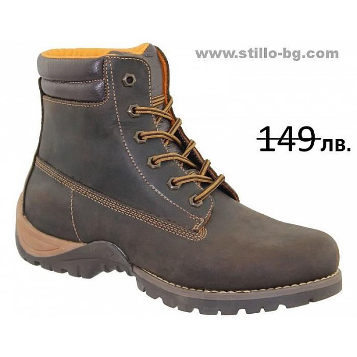 Мъжки обувки - 19811