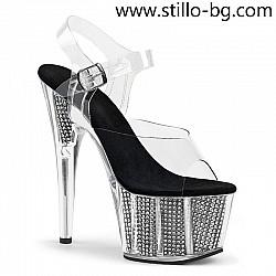Дамски обувки - 28340