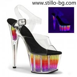Дамски обувки - 28342