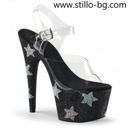 Дамски обувки - 29159
