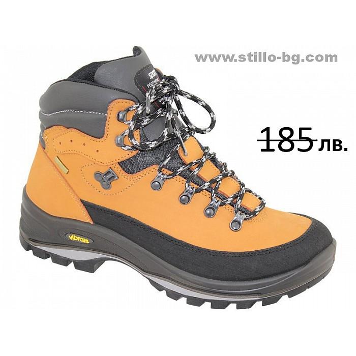 Мъжки обувки - 21989