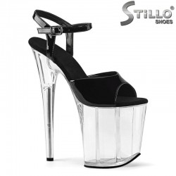 Дамски обувки - 29915