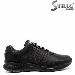 Мъжки спортни обувки GRISPORT от естествена кожа - 30082