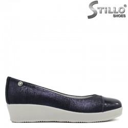 Удобни дамски обувки IMAC с ниска платформа - 30130