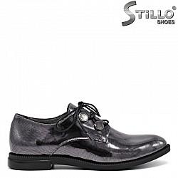 Модни обувки с връзки- 30170