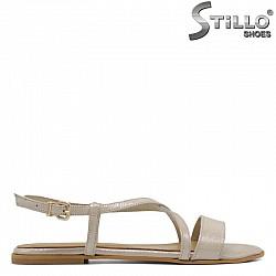Дамски ежедневни сандали   - 30861