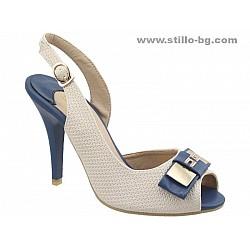 Дамски сандали - 22637