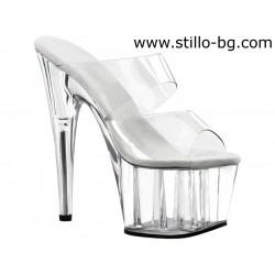 Дамски обувки - 27079